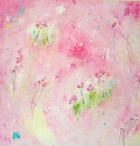 """pink dreams"" in the ""view of a mermaid"" series"